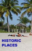 famous historic Florida places