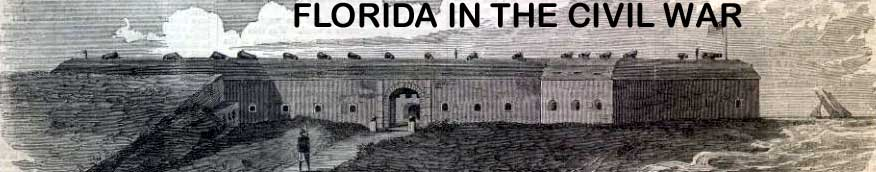 Florida In The Civil War And Reconstruction