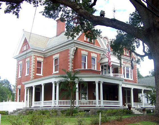 Anderson House, Hyde Park, Tampa