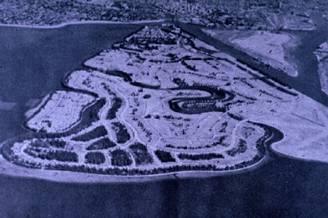 Davis Island - Courtesy of FloridaHistory.org