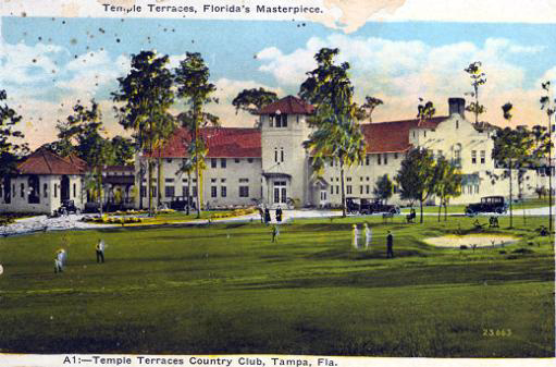 Temple Terrace Golf Course