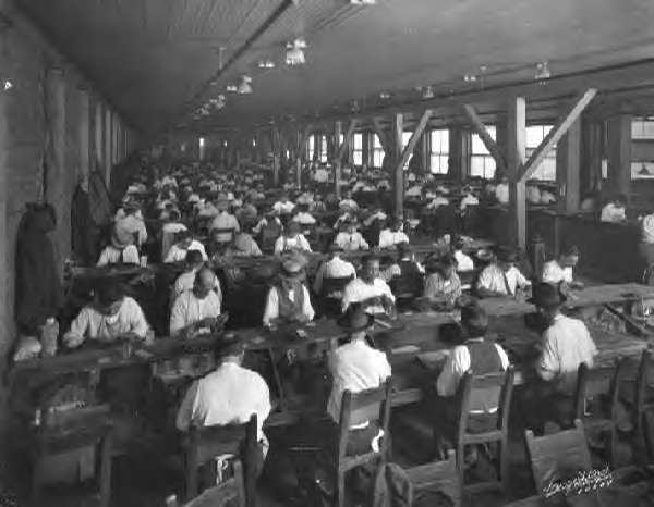how industrialization powered the first world war First, second, and third world countries, the common explanation of the the term first world refers to so called developed, capitalist, industrial countries, roughly, a bloc of countries aligned with the united states after world war ii, with more or less common political and.